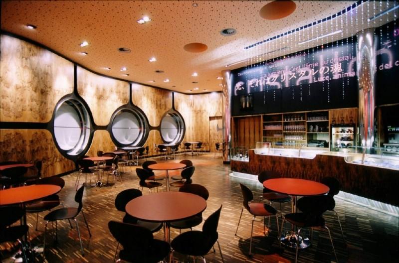 gastronomie einrichtung gastronomie innenausbau sponring tischlerei gesmbh. Black Bedroom Furniture Sets. Home Design Ideas
